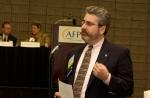 Rosen at AFP