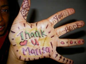 Stewardship: More than a Thank-You