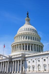 US Capitol by Glyn Lowe Photoworks via Flickr