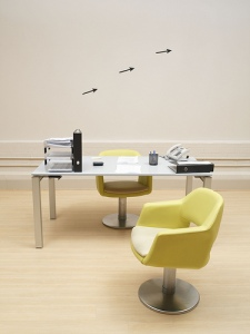 Empty Office by Victor1558 via Flickr