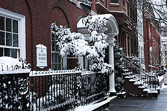 The Dalton School by DiegoDacal via Flickr