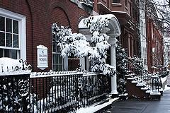 The Dalton School by DiegoDacal via Flickr