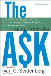 Click here to see The Ask at The Nonprofit Bookstore