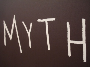 Myth by YaelBeeri via Flickr