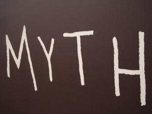 Myth by YaelBeeri via Flickr