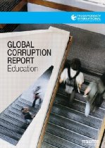 Global Corruption Report-Education