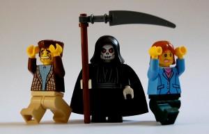 Death by thom via Flickr