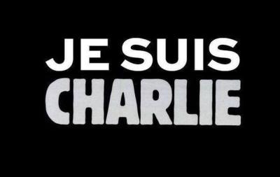 I am Charlie!