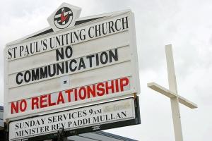 Communication by Len Matthews via Flickr