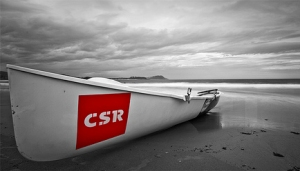 CSR Boat by Jack Temple via Flickr