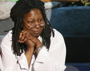 Whoopi Goldberg by Archman8 via Flickr
