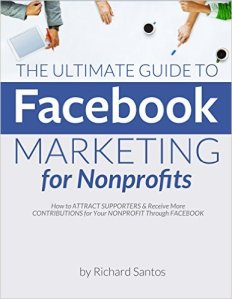 Facebook for Nonprofits Cover