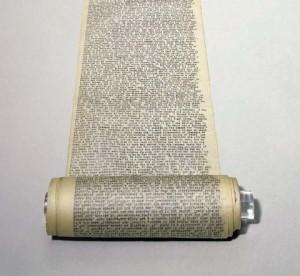 kerouac-scroll